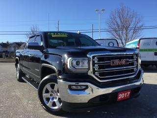 Used 2017 GMC Sierra 1500 SLT for sale in Grimsby, ON