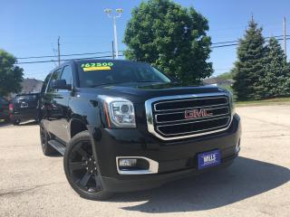 Used 2019 GMC Yukon SLT One owner -winter in Florida for sale in Grimsby, ON