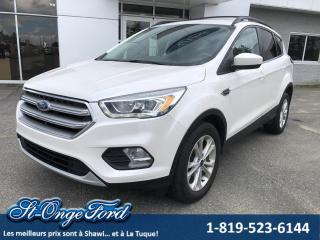 Used 2017 Ford Escape 4 portes SE, Traction intégrale for sale in Shawinigan, QC