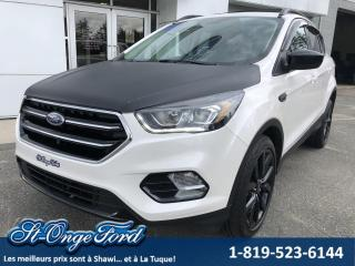Used 2017 Ford Escape SE Sport, Traction intégrale for sale in Shawinigan, QC