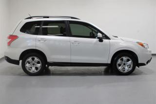 Used 2015 Subaru Forester 2.5i at for sale in Mississauga, ON
