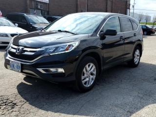 Used 2015 Honda CR-V AWD 5DR EX-L for sale in Kitchener, ON