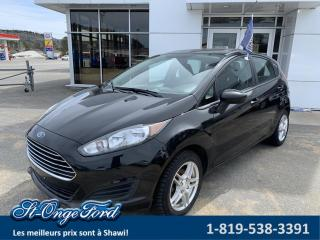 Used 2015 Ford Fiesta Hatchback for sale in Shawinigan, QC