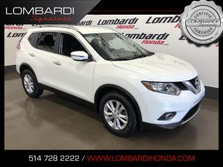 Used 2016 Nissan Rogue SV|AWD|CAM| for sale in Montréal, QC