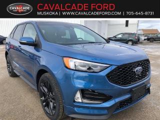 New 2020 Ford Edge ST for sale in Bracebridge, ON