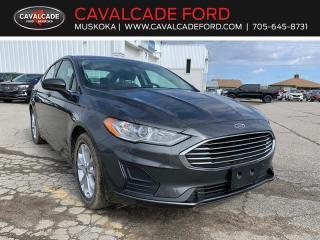New 2020 Ford Fusion SE for sale in Bracebridge, ON