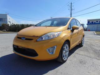 Used 2011 Ford Fiesta ****SYSTEME BLUETOOTH******MAGS******* for sale in St-Eustache, QC