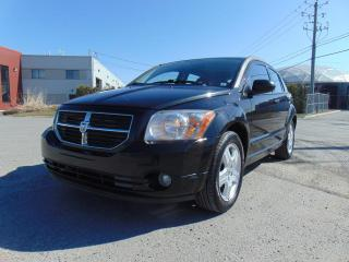 Used 2009 Dodge Caliber modèle HB SXT 4 portes for sale in St-Eustache, QC