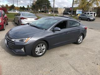 Used 2020 Hyundai Elantra Sutton 9057228650 Preferred w/Sun & Safety Package for sale in Mississauga, ON