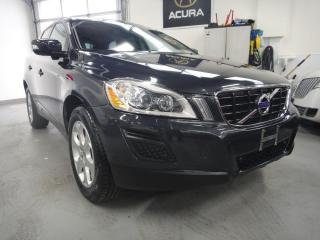 Used 2011 Volvo XC60 ONE OWNER,DEALER MAINTAIN,NO ACCIDENT for sale in North York, ON