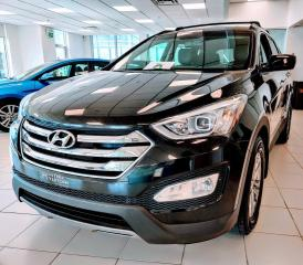 Used 2015 Hyundai Santa Fe Sport PREMIUM 2.0T **JAMAIS ACCIDENTÉ** GARANT for sale in St-Eustache, QC