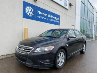 Used 2010 Ford Taurus Limited 4dr AWD 4 Door Sedan for sale in Edmonton, AB