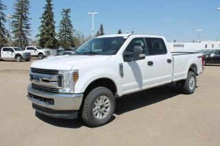 Used 2018 Ford F-350 Super Duty SRW 3 MONTH DEFERRAL! *oac | XLT 4x4 SD Crew Cab 160.0 in. WB for sale in Edmonton, AB
