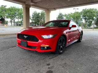 Used 2015 Ford Mustang for sale in Windsor, ON