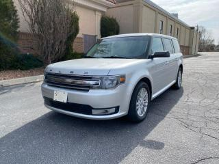 Used 2013 Ford Flex for sale in Windsor, ON