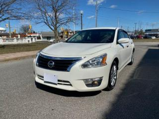Used 2013 Nissan Altima for sale in Windsor, ON