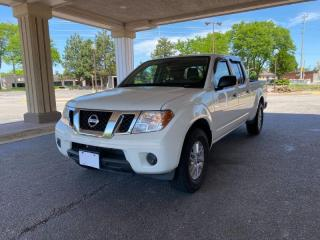 Used 2014 Nissan Frontier for sale in Windsor, ON