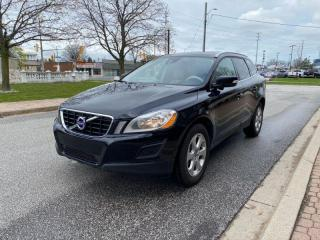 Used 2013 Volvo XC60 for sale in Windsor, ON