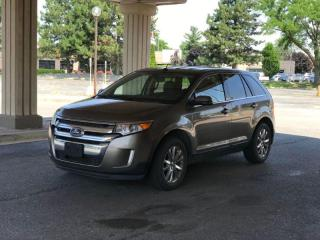 Used 2013 Ford Edge for sale in Windsor, ON