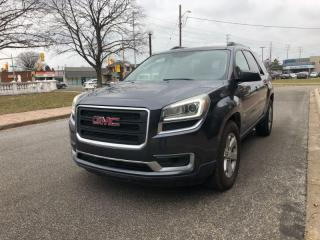 Used 2013 GMC Acadia for sale in Windsor, ON