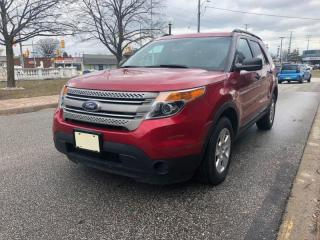 Used 2012 Ford Explorer for sale in Windsor, ON