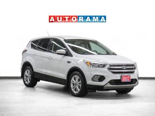 Used 2017 Ford Escape SE AWD Backup Cam Heated Seats for sale in Toronto, ON