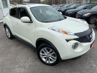 Used 2011 Nissan Juke SL/ AWD/ AUTO/ PWR GROUP/ ALLOYS/ SPOILER & MORE! for sale in Scarborough, ON