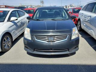 Used 2012 Nissan Sentra SL ** NAVI / CUIR / TOIT for sale in St-Hyacinthe, QC