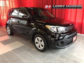Used 2019 Kia Soul LX for sale in Listowel, ON