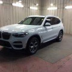 Used 2020 BMW X3 xDrive30i Sports Activity Vehicle for sale in Ottawa, ON