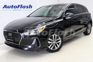 Used 2018 Hyundai Elantra GT GL *Blind-Spot *Bluetooth *Camera for sale in Saint-Hubert, QC