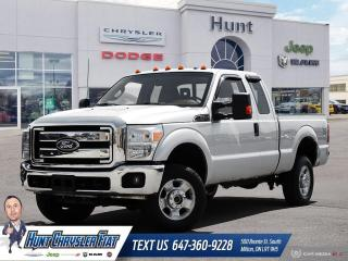 Used 2011 Ford F-250 4x4 | WORK HORSE | AS IS | GREAT PRICE!!! for sale in Milton, ON