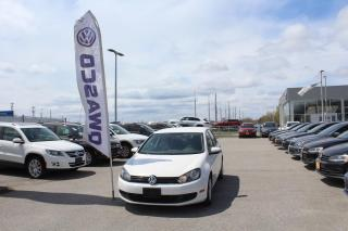 Used 2010 Volkswagen Golf 2.5L Auto Trendline for sale in Whitby, ON
