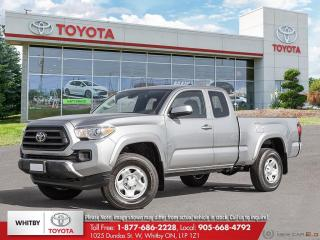 New 2020 Toyota Tacoma FB14 for sale in Whitby, ON