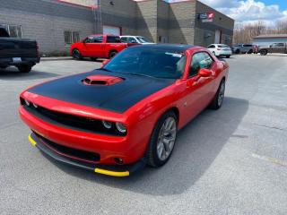 New 2020 Dodge Challenger Scat Pack 392 for sale in Sudbury, ON