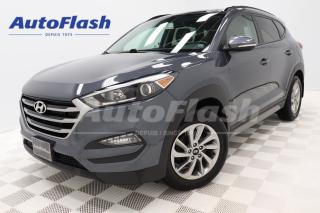 Used 2017 Hyundai Tucson SE 2.0L AWD *Blind-Spot *Cuir/Leather *Toit-Pano for sale in Saint-Hubert, QC