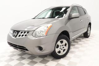 Used 2012 Nissan Rogue SV *AWD *BLUETOOTH *CRUISE *A/C for sale in Saint-Hubert, QC