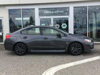 New 2020 Subaru WRX Base for sale in Vernon, BC