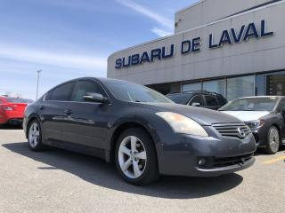 Used 2007 Nissan Altima *Système de son Bose* for sale in Laval, QC