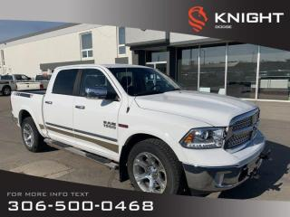 Used 2015 RAM 1500 Laramie for sale in Swift Current, SK