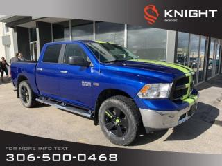 Used 2016 RAM 1500 SLT for sale in Swift Current, SK