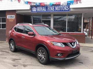 Used 2015 Nissan Rogue Other for sale in Toronto, ON