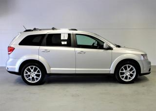 Used 2013 Dodge Journey Crew for sale in London, ON