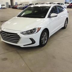 Used 2017 Hyundai Elantra GL DET ANGLE + for sale in Longueuil, QC