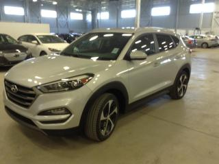 Used 2016 Hyundai Tucson AWD CAMERA for sale in Longueuil, QC