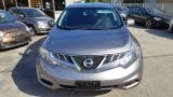 2012 Nissan Murano S Backup Cam, Bluetooth