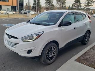 Used 2015 Hyundai Tucson GL 4 portes TI BA for sale in Québec, QC