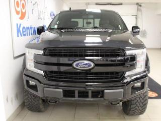 Used 2018 Ford F-150 3 MONTH DEFERRAL!! for sale in Edmonton, AB