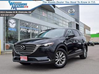 Used 2017 Mazda CX-9 GS-L  - Certified - Sunroof -  Leather Seats for sale in Toronto, ON
