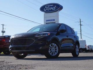 New 2020 Ford Escape SE | 200A | NAV | REMOTE START | HEATED SEATS for sale in Listowel, ON